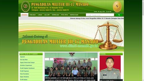 Dilmil Manado