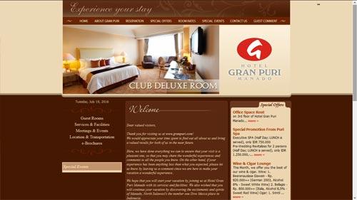 Hotel Granpuri