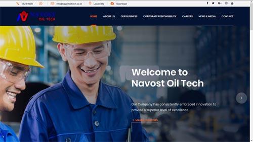 Navost Oil Tech