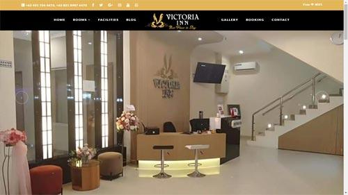 Victoria Inn Manado