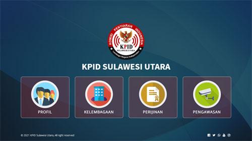 KPID Sulawesi Utara